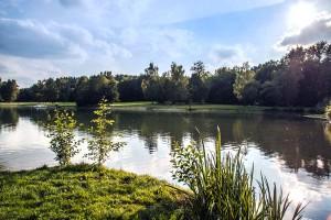 Schusterhausl Lake