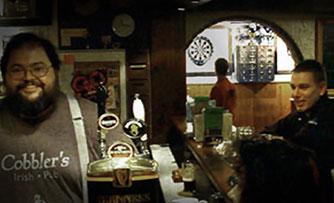 Cobblers Bar Schusterhausl